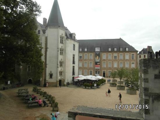 Appart Hotel La Chapelle Sur Erdre