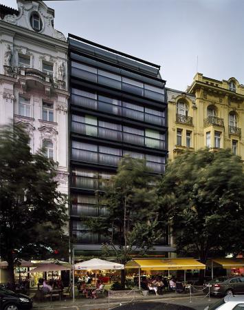Photo of Design Metropol Hotel Prague