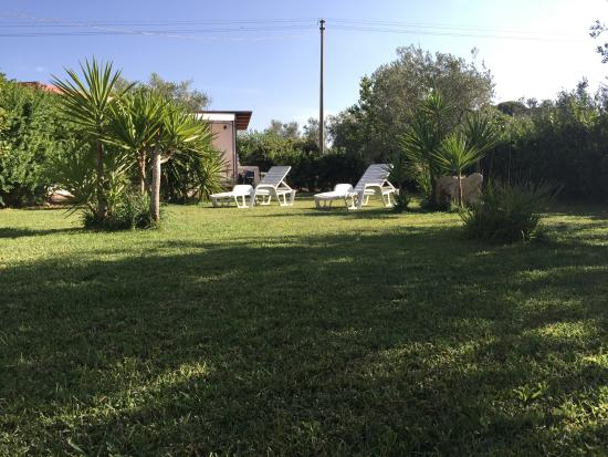 Bed and Breakfast Il Peperoncino