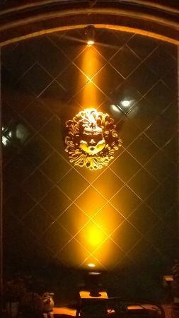 Hotel Seraglio: :-)