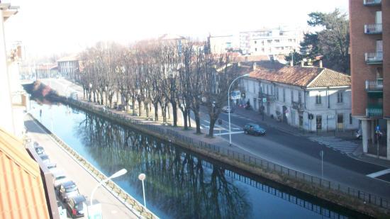 Hotel Naviglio Grande