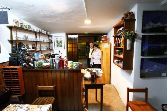 Como en Casa - Alojamiento x Café x Aventura