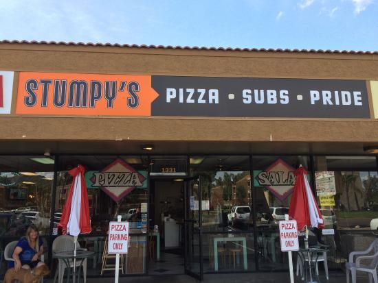 Photo of Italian Restaurant Stumpy's at 1331 E Northern Ave, Phoenix, AZ 85020, United States