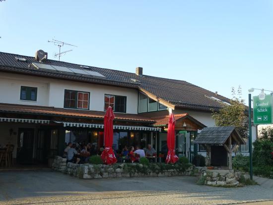Gasthof Schick