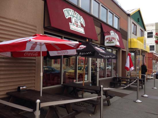 Uncle Joe's Pizzeria: photo1.jpg
