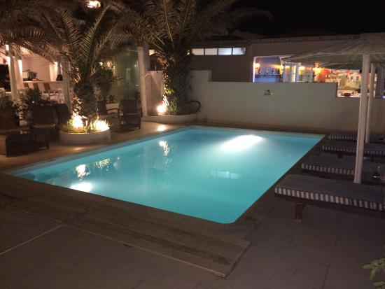 Alesahne Beach Hotel Picture Of