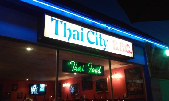 Thai City Restaurant