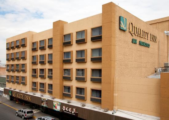 Photo of Quality Inn Chihuahua