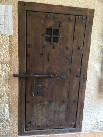 Castellote, Ισπανία: Torreon Templario