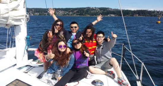 Nanaimo, Kanada: Individual or Group Adventures