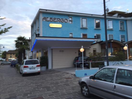 Enrichetta Hotel : photo0.jpg