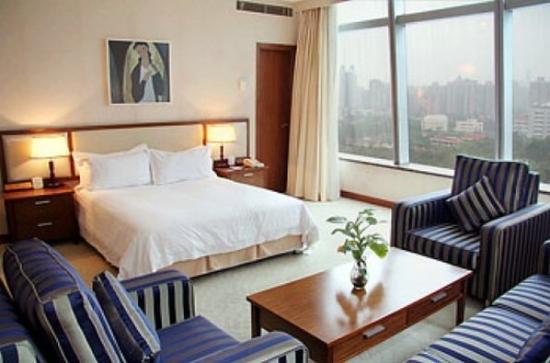 Xujiahui Park Hotel: Other
