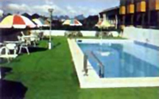 Osmanthus Hotel: Pool