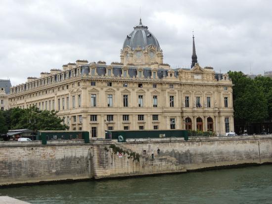 Париж, Франция: Rio Sena
