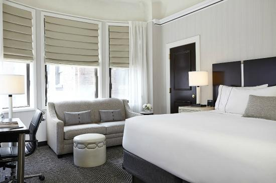 The Gregory Hotel New York - Now €103 (Was €̶3̶0̶7̶) - UPDATED 2018 ...