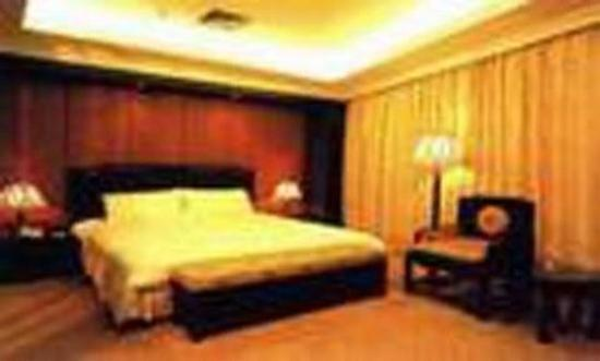 Fanyang Hotel: Guest Room