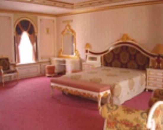 Royal Garden Hotel : Guest Room