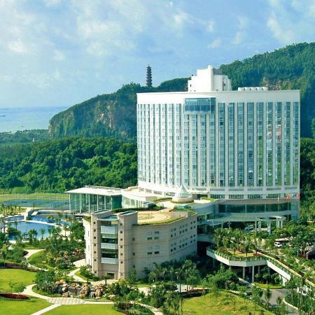 Nansha Grand Hotel