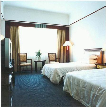 Changsha Hiyi International Hotel: Guest room
