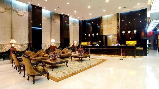 Photo of Royal Garden Hotel Taiyuan