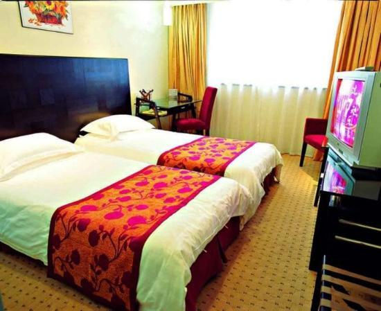 Photo of Milano Hotel Nanjing