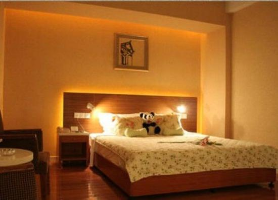 Photo of Scholars Hotel Suzhou Guanqian