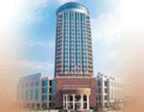 Photo of He Xing Hotel Guangzhou