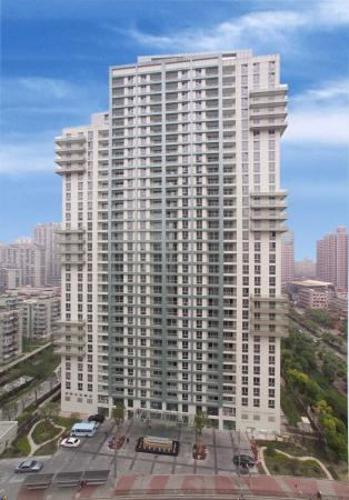 Photo of Rayfont Celebrity Hotel & Apartment Shanghai