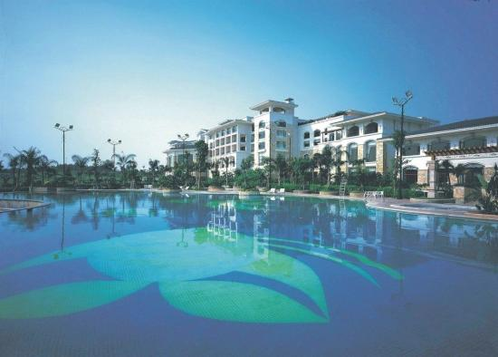 Holiday Peninsula Hotel: Other