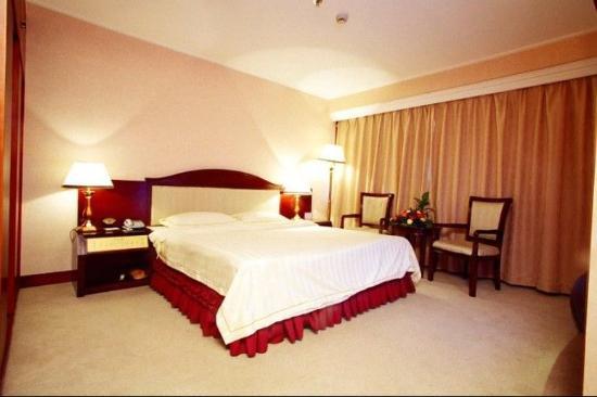 Fu Man Di Hotel