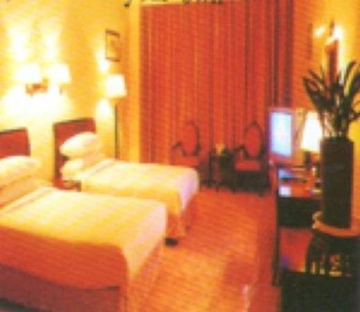 Hailuocun Hotel: Guest Room