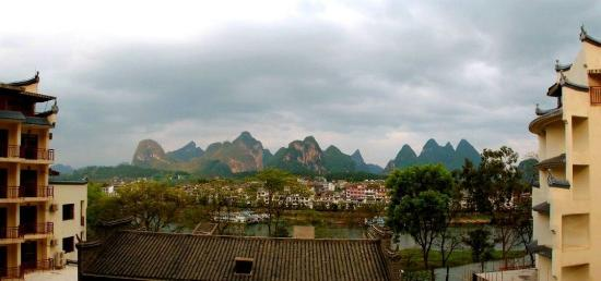 Photo of Tangrenjie Hotel Yangshuo