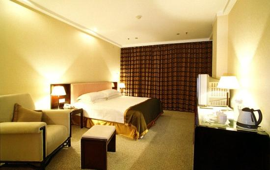 Dongfang Huayuan Hotel : Other