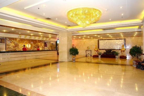 Dongfang Gongxiao Hotel