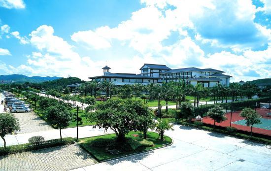 Yang Jiang Hot Spring Hotel
