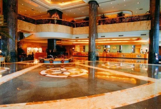 Jin Du Hotel