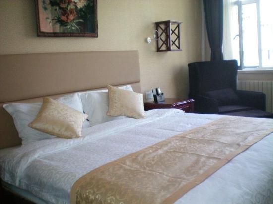Aizunke Hotel Qingdao Sailing Center