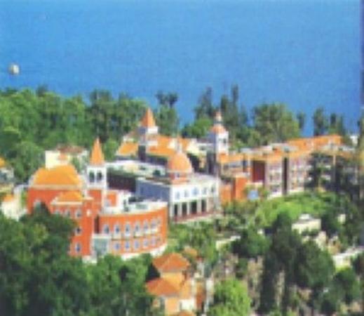 Photo of Marine Garden Hotel Xiamen