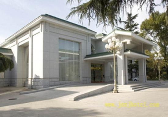 Photo of Nan Jiao Hotel Jinan