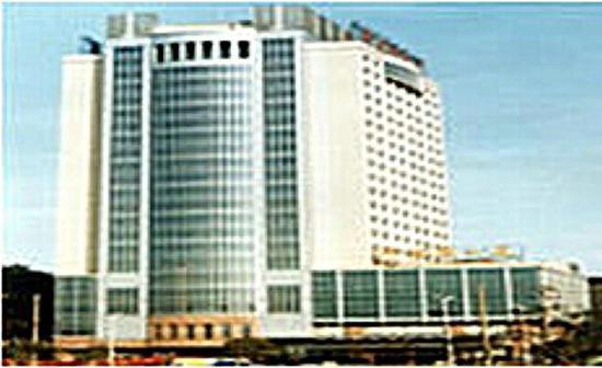 Photo of Lotus Garden Hotel Changsha