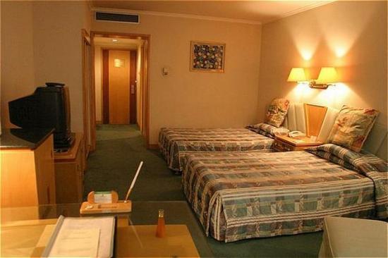 Photo of Gaosu Shenzhou Hotel Xi'an