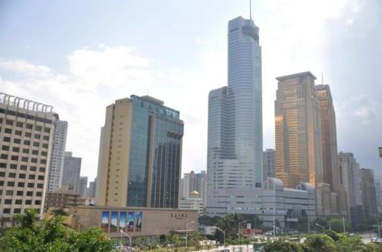 Photo of Chang An Hotel Shenzhen