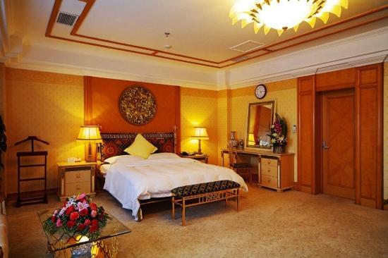 Rising International Zhonglian Hotel