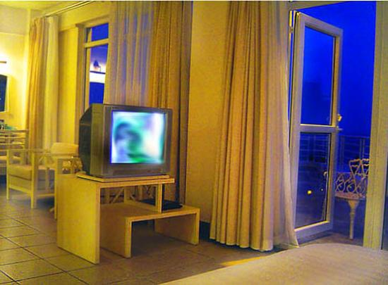Tianfuyuan Resort: Guest Room