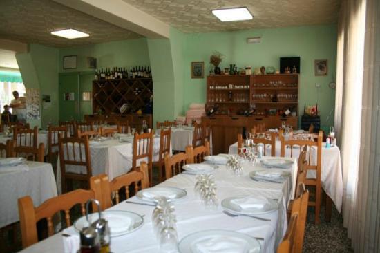Fonda - Restaurante Casa Llarc