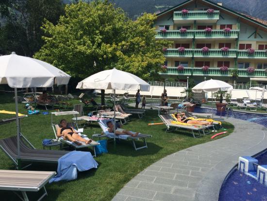 Familien Wellness Residence & Hotel TYROL: Hotel