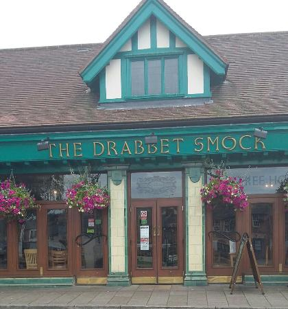 The Drabbet Smock