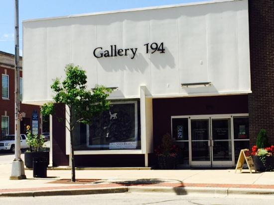 ‪Gallery 194‬