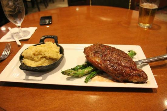 Perfect Clay Urban Kitchen: Steak