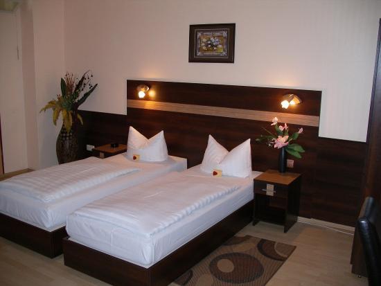 Hotel Elbe: Guest Room
